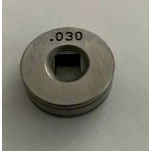 Padavimo ratukų komplektas Handy Mig V0,6/0,9mm, Lincoln Electric