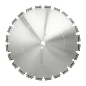 teemantketas BLS10 500mm x25,4 concrete (reinforced), Schulze