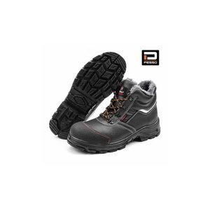 Žieminiai batai  BS159 S3 SRC Kevlar 44, , Pesso