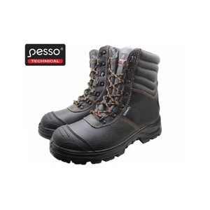 Talve turvasaapad BS659 S3 SRC 45, Pesso