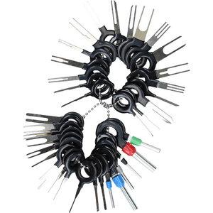 Plug unlocking tool set, 36pc, Brilliant Tools