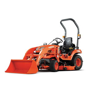 Tractor  BX231 ROPS, Kubota
