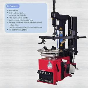 Rehvimontaazipink, automaatne C-222 +PL1600, SCT