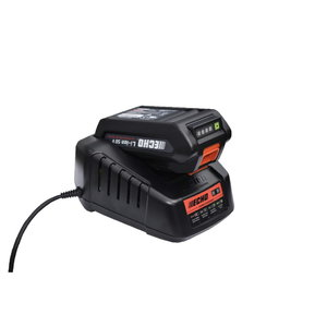 Charger  LCJQ-560C, ECHO
