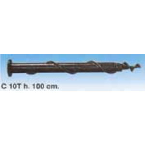 Drill 100mm for model Selvatici T34, PADAGAS