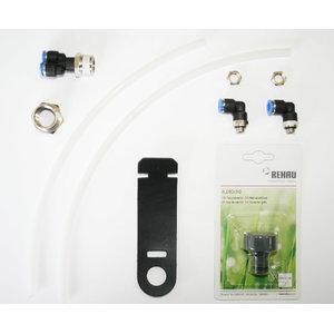 ketaslõikuri veekomplekt (CSG-680), Echo
