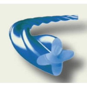 Нейлоновая верёвка 2,4мм х 15м Silent Spiral, ECHO