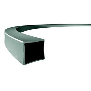 Trimmera aukla 2,5mm x 191m Square Titanum, ECHO