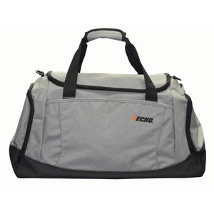 Travel bag  gray, ECHO