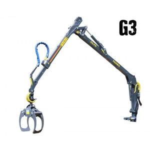 Laadurkraana  C6,7 G3, Farma