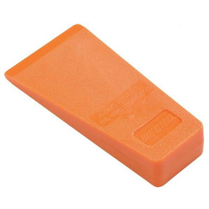 BULK PLASTIC WEDGE 14 cm , ECHO