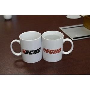 Color change mug , ECHO