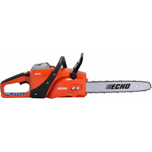 Battery chainsaw ECCS-58VBTC wo battery and charger, ECHO