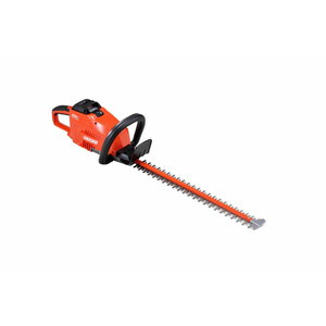 Battery hedge trimmer ECHT-58V2AHEU with battery and charger