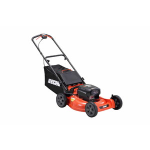 Battery lawn mower   ECLM-58V4AHEUC SET, ECHO