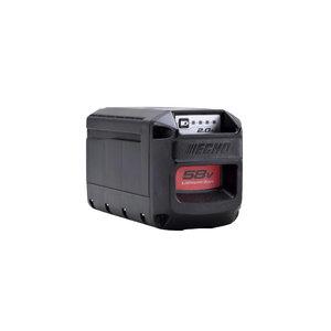 Battery 58V/2Ah  (ECBC-58V2AH), ECHO