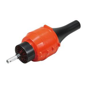 Multitööriista lehepuhur MTA-PB, ECHO