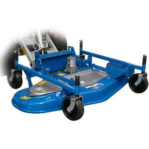 Mauriņa pļaujmašīna 130 cm ar mulčēšanu , MultiOne
