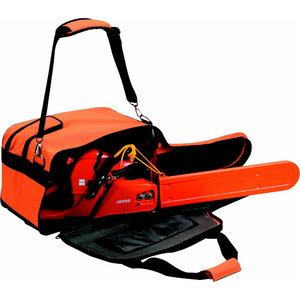 chain saw case ECHO (rear handle saw), Echo