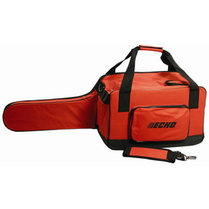Chain saw case  (rear handle saw), ECHO