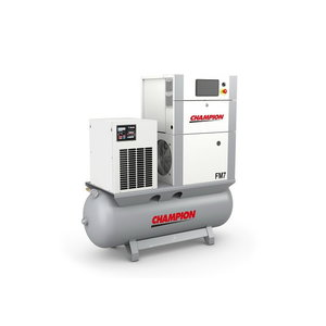 Kruvikompressor  7,5kW FM7/CT/270, Champion