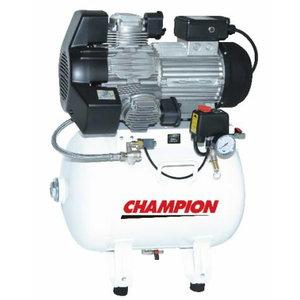 Kolbkompressor õlivaba C-Prime 50-15 S, Champion