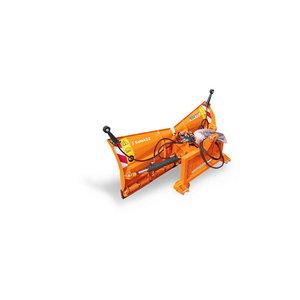 Snow Plow City 150 B2, ST, Kubota