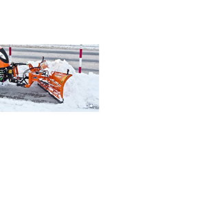 Sniego peilis City 200, Kubota