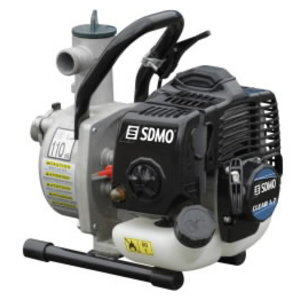 Motosiurblys benzininis CLEAR 1,7, SDMO