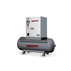 Screwcompressor 5,5kW KA5/270, Champion