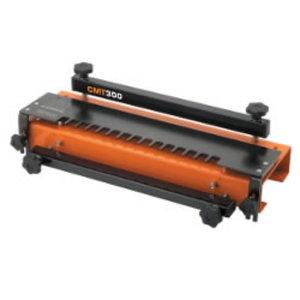 Šablonas sujungimams frezuoti CMT300 11-25 mm, CMT