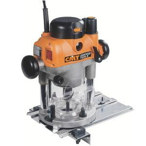 Ülafrees CMT7E 2400W, CMT