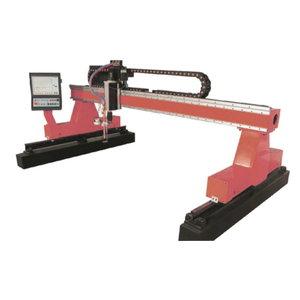 Plasmalõikepink CNC CUT Gentry X3 3000x6000mm, Javac