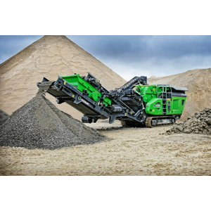 Impact crusher COBRA230R