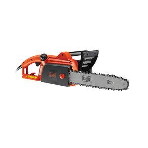 Electric chain saw CS1835 / 1800 W / 35 cm, Black+Decker