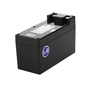 Robotniiduki aku Lithium (25.2V 7,5A), Zucchetti Centro Sistemi SpA P
