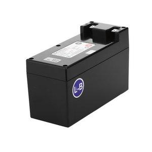 Battery, Lithium (25.2V 6,9A), Zucchetti Centro Sistemi SpA P