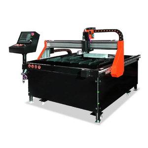 CNC plazminio pjovimo stalas CUT Smart 1500x3000mm kompl., Javac