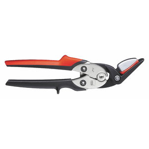 Safety strap cutter260 mm with compound leverage D123S to 32, Bessey