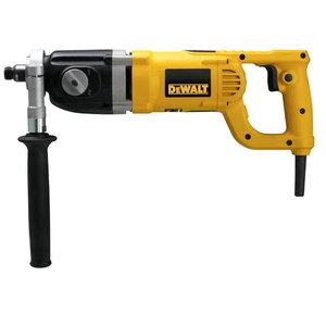 Diamond drillingmachine D21580K, dry drilling, DeWalt