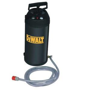 10l ūdens tvertne urbšanas iekārtām D21582K/D21583K/D21585, DeWalt