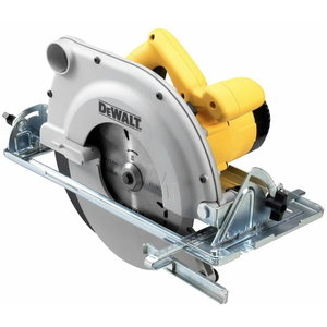 Circular saw D23700, 1750W, 235mm, DeWalt