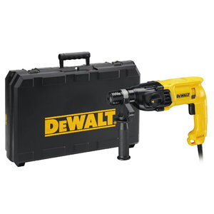 Hammer drill D25033K, SDS+, 710W, DeWalt