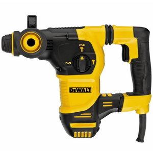 Hammer drill D25333K, SDS+, 950W, DeWalt