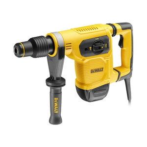 Combi hammer D25481K / 5,9 kg / 6,1J / SDS-max, DeWalt