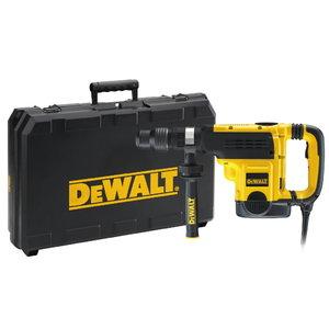 Combi hammer D25721K / 9 kg / 11J / SDS-max, DeWalt