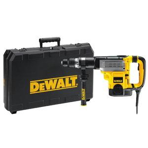 Combi hammer D25763K / 9 kg / 15,5J / SDS-max
