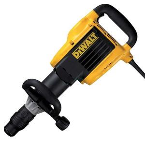 Chipping hammer D25899K / 10 kg / 17,9J / SDS-max, DeWalt