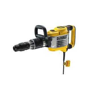 Chipping hammer D25902K / 10 kg / 19J / SDS-max, DeWalt