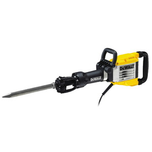 Chipping hammer D25960K / 18 kg / 35J / 28 mm HEX, DeWalt